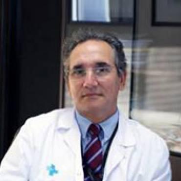 Dr. Vicenç Martínez Ibáñez