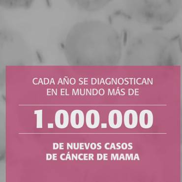 La Masia and the AECC promoting a solidarity oil for breast cancer research
