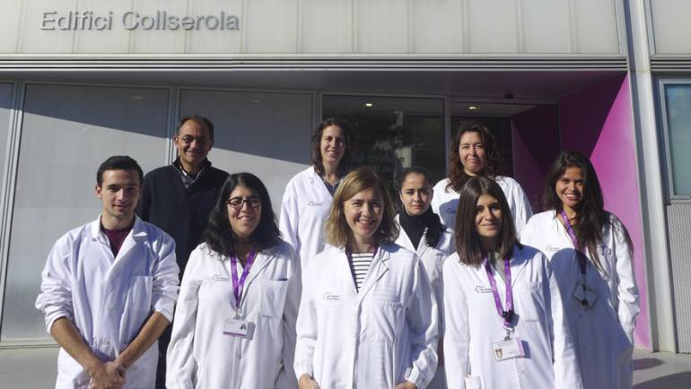 VHIR participates in a European project against Fabry disease