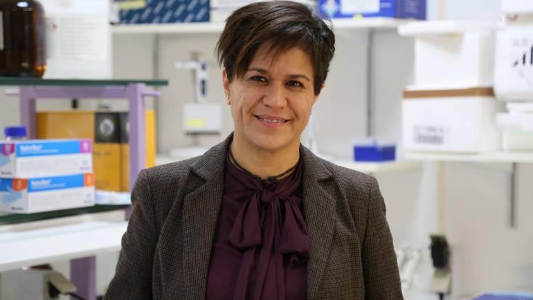 Aida Castellanos Páez