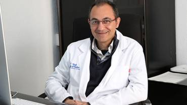 Dr. Simó Schwartz Jr, appointed editor of the Precision Nanomedicine journal