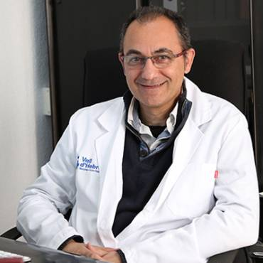 Dr. Simó Schwartz Jr, appointed editorial Board member of the Precision Nanomedicine journal