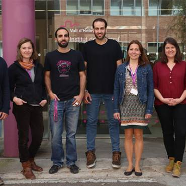 A new European project awarded to the CIBBIM-Nanomedicine of the VHIR converts the Vall d'Hebron Campus into the health institution with the most active research projects in Nanomedicine of Europe