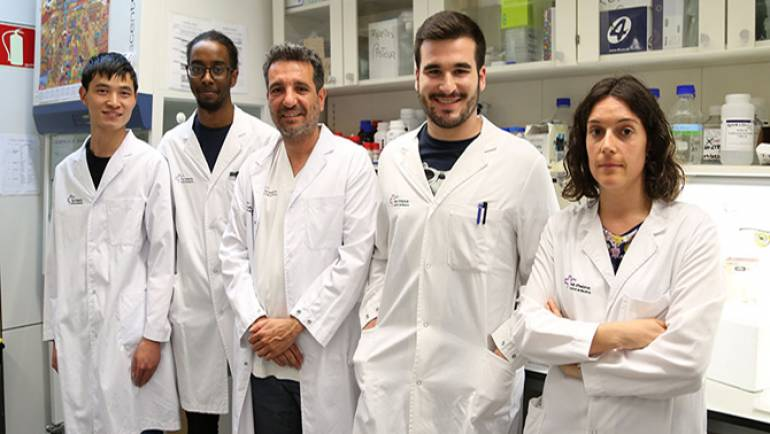 Dr. J. Raúl Herance, appointed Co-chair of the Spanish Group of the European Molecular Imaging Society