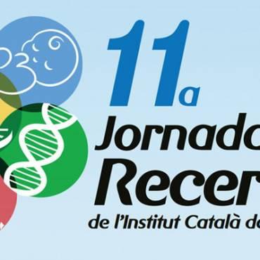 Highlighted presence of VHIR researchers at the 11th Jornada de Recerca de l'ICS