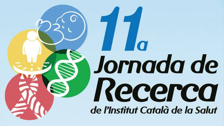 Highlighted presence of VHIR researchers at the 11th Jornada de Recerca de l'ICS
