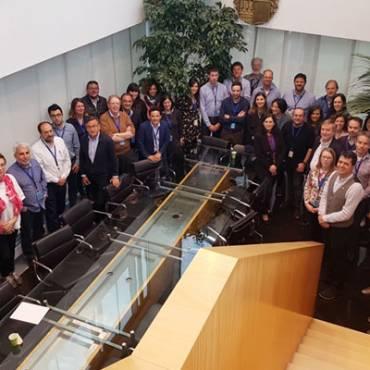 Safe-N-Medtech kicks off in Bilbao